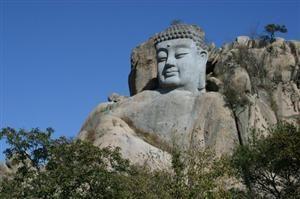 日照五莲山旅游风景区