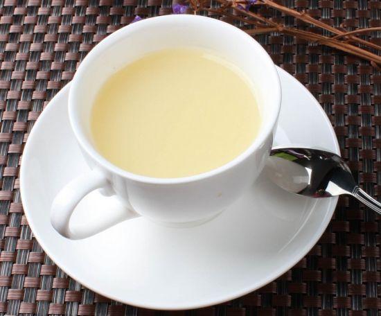 长期喝奶茶影响精子的质量