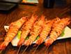 在开海吃红岛海鲜