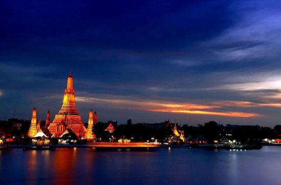 泰国:曼谷