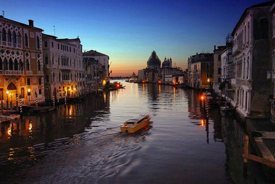 意大利:威尼斯