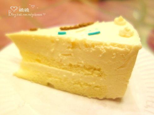 益力多乳酪蛋糕