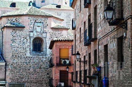 不徒步,不能用心去体会老城酝酿了千年的沉静与从容