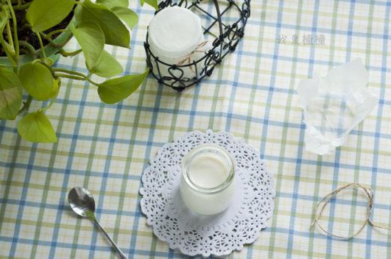 家庭自制酸奶