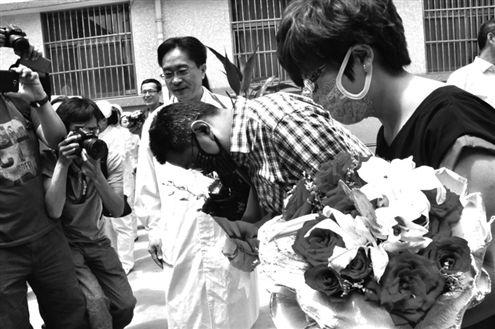 再次证明H7N9可防可控可治