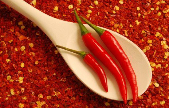 九类人群不宜吃辣椒