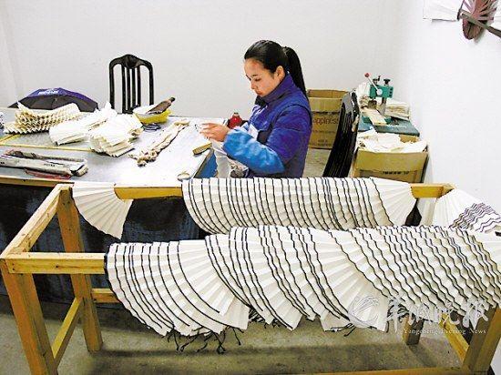 安徽宣城宣纸制作工艺流程
