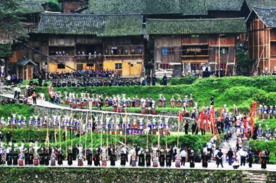彝族杨梅会
