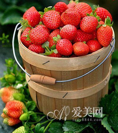 7种减肥瘦身水果