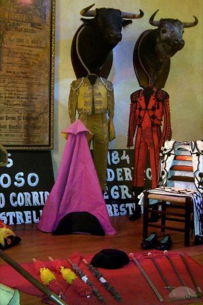 隆达的偷牛博物馆