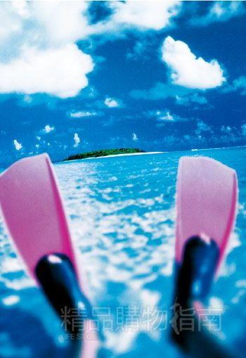 海岛仍然是首选的度假胜地和蜜月胜地
