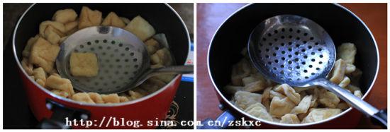 自制豆腐干