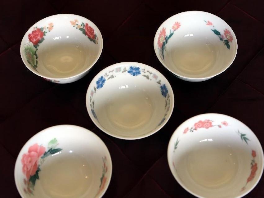 毛泽东专用瓷碗