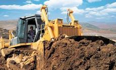 山东重工:推土机覆盖非洲市场