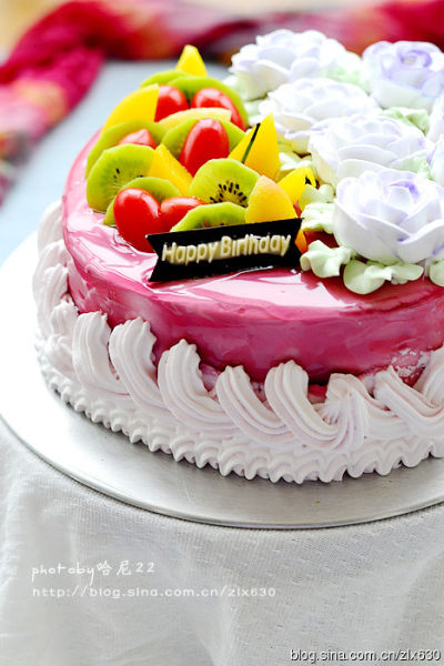 妈妈牌蛋糕