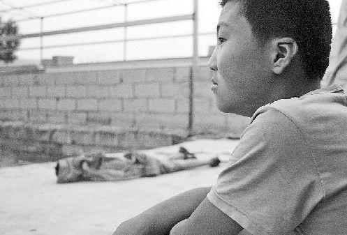 济南结伴去钓鱼13岁男孩溺亡 2个月6少年溺亡