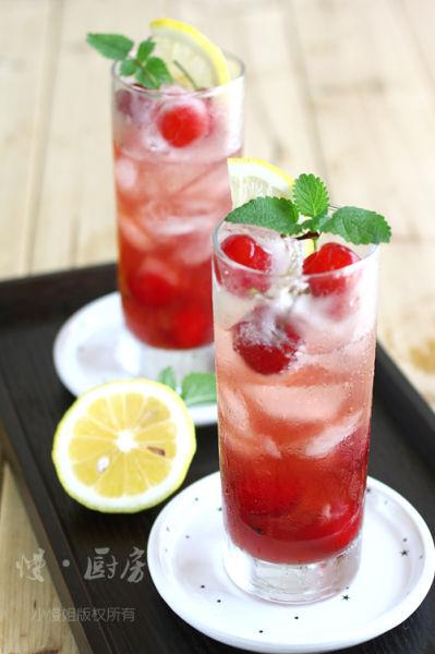 冰清蔓越莓