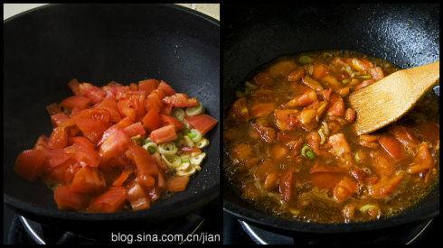 浇汁脆皮茄条