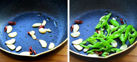 蚝油手撕杏鲍菇