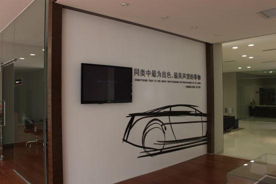 济南豪仕凯迪拉克8月即将盛大开业