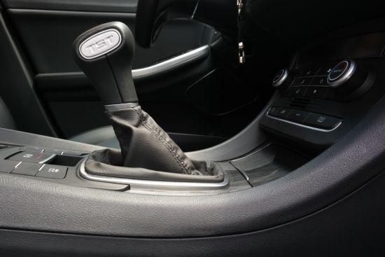 全新荣威550 TST速油冷双离合自动变速箱
