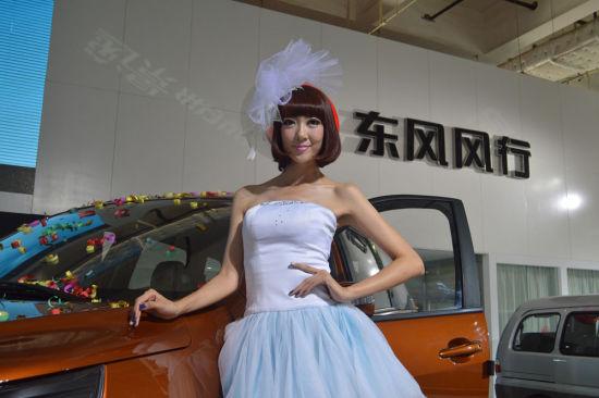 全新战略进军城市SUV市场 东风景逸X5荣耀上市