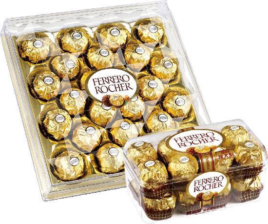 费列罗巧克力费列罗巧克力