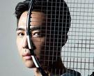 俞灏明登杂志封面活力奔放变网球王子