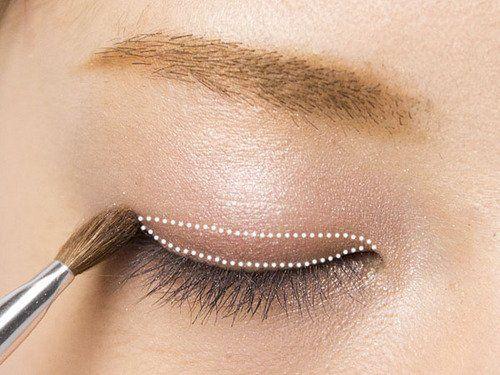 日系芭比大眼妆
