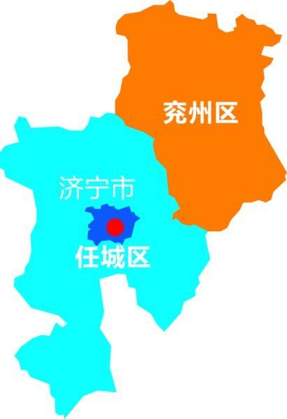 济宁市部分行政区划调整 兖州撤市设区