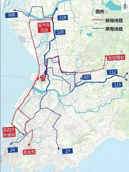 青岛安顺路规划
