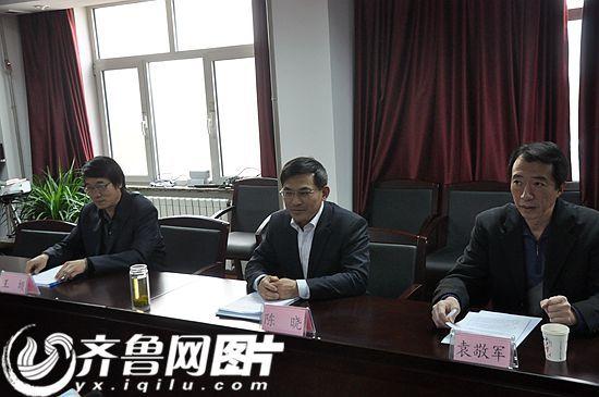 山东省邮政管理局召开第二次新闻发布会通报情况。