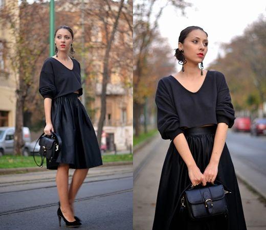 混搭方法成为欧洲时尚界风尚标
