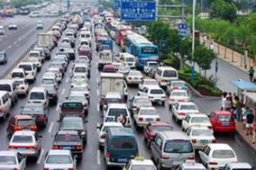 行车不文明 交通拥堵是罪魁祸首