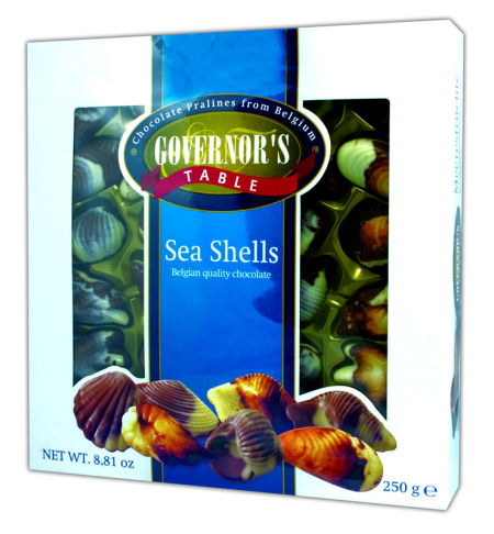 Sea Shells250g