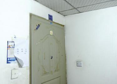 1月8日,事发宿舍已人去楼空。