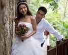 王雷李小萌浪漫婚纱照19日举行婚礼