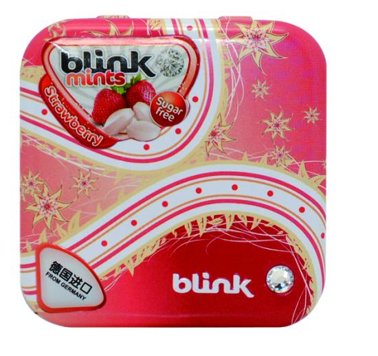 BLINK冰力克-草莓