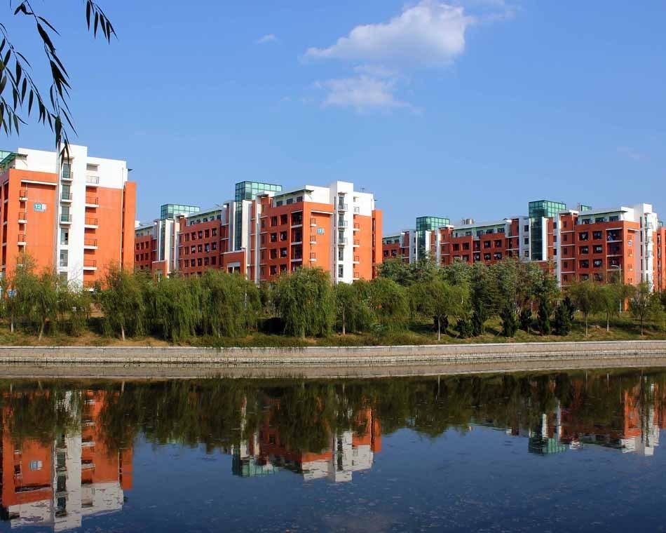 青岛校区-学生公寓