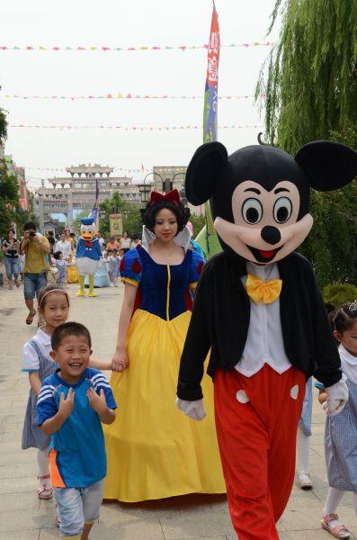 第三站:齐鲁七贤文化城