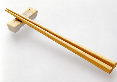 筷子编织步骤图解