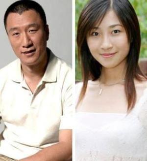 孙红雷与女友王骏迪相恋多年