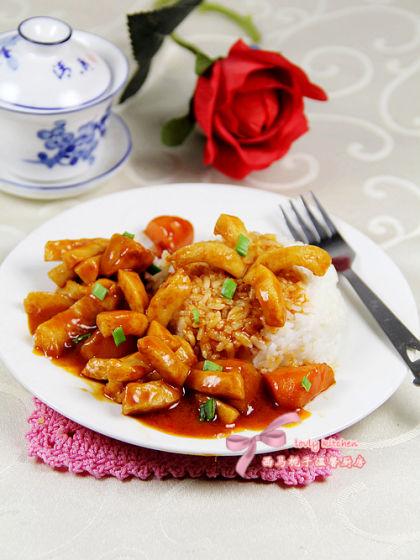 红萝卜料花图片