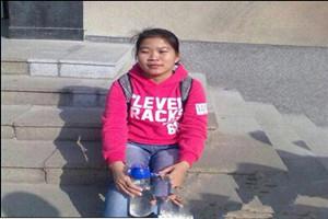 山东农业大学一名女生失联43天 曾称去做暑期工