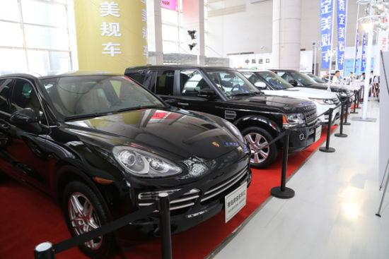 2014青岛秋季车展必去的6大理由