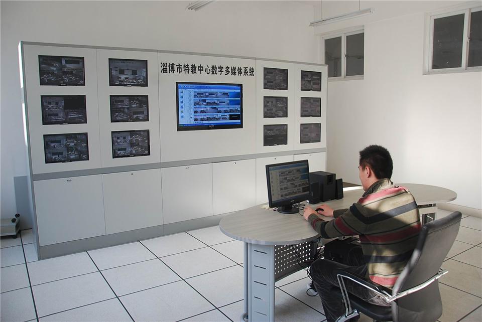 学校数字多媒体系统