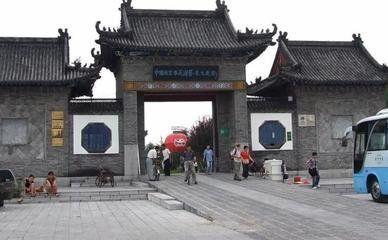2014来潍坊旅游不得不去的30个景点 高清图片