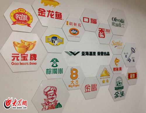 益海嘉里在中国
