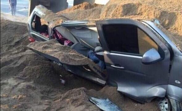 烟台蓬莱车祸已致11名幼童死亡 2名重伤