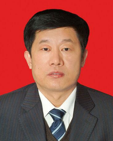 刘贞坚(资料图)